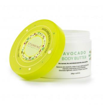 Body Butter Avocado